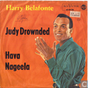 Judy drownded