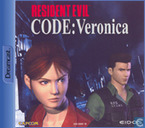Resident Evil - Code: Veronica