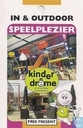 Kinderdrome - speelplezier