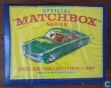 Matchbox opbergbox
