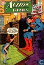 The Case of the People Against Superman!