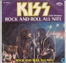 Rock and roll all nite (Live version)