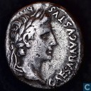 Denarius August