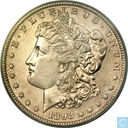 Most valuable item - United States 1 dollar 1893 S
