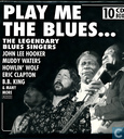 Play Me the Blues...