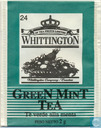 24 GreeN MinT TeA