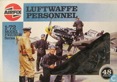 Luftwaffe personnal