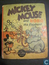 Mickey Mouse and Bobo the Elephant