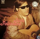 A spanish portrait of jose feliciano