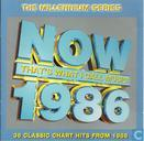 Now That's What I Call Music 1986 Millennium Edition