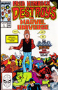 Fred Hembeck Destroys The Marvel Universe 1