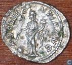 Roman Empire: Denarius of Maximinus I