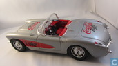 Chevrolet Corvette   coca cola