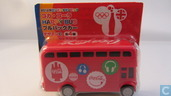 Happy Bus 'Coca-Cola'