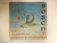Bosch - The garden of earthly delights 1988