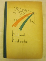 Holland in Hollandia - 1948