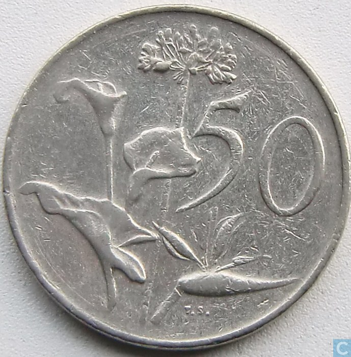 South Africa Old Coins That Are Value « Work From Home Jobs