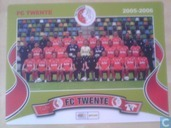 FC Twente 2005/2006