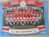Ajax 2006/2007