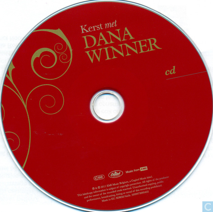 westenwind dana winner chords