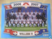 Willem II 2006/2007