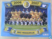 RKC Waalwijk