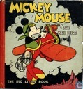 Mickey Mouse,  The mail Pilot