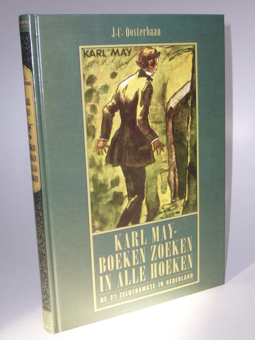 Karl May nederlands
