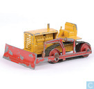 Kostbaarste item - Caterpillar Bulldozer