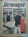De Humorist [BEL] 10