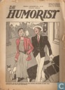 De Humorist [BEL] 25