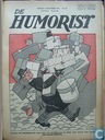 De Humorist [BEL] 38