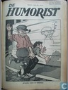 De Humorist [BEL] 12