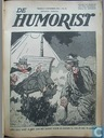 De Humorist [BEL] 34