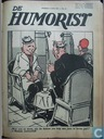 De Humorist [BEL] 13