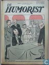 De Humorist [BEL] 22