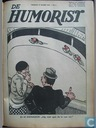 De Humorist [BEL] 1