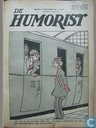 De Humorist [BEL] 28