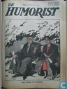 De Humorist [BEL] 16