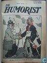 De Humorist [BEL] 8