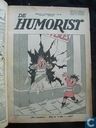 De Humorist [BEL] 36