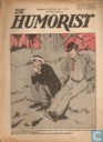 De Humorist [BEL] 24