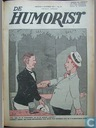 De Humorist [BEL] 30
