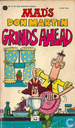 Mad's Don Martin grinds ahead