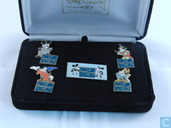 Classic Disney WDCC collectie pins