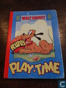 Pluto's Play time