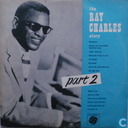 The Ray Charles story - part 2