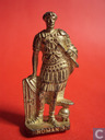 Roman officer (gold)