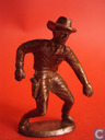 Cowboy (copper)