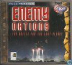 Enemy Nations; The Battle for the Lost Planet